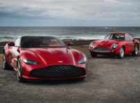 Aston Martin Dbz Centenary Collection (1)