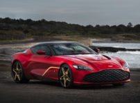 Aston Martin Dbz Centenary Collection (2)