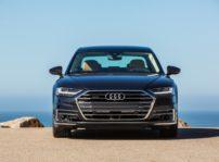 Audi A8 Hibrido Enchufable 2020