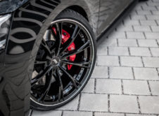 Audi S5 Sportback Tdi Abt 1