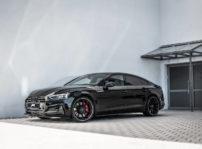 Audi S5 Sportback Tdi Abt 3