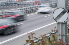 ¿¡Se acabaron las autopistas alemanas sin límite de velocidad!?