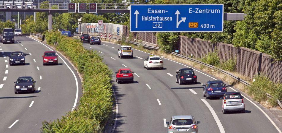Autobahn No Limits 2