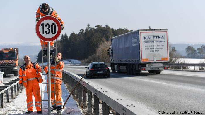 Autobahn No Limits 4