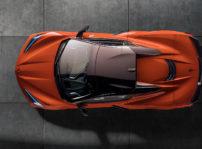 Chevrolet Corvette C8 Convertible 5