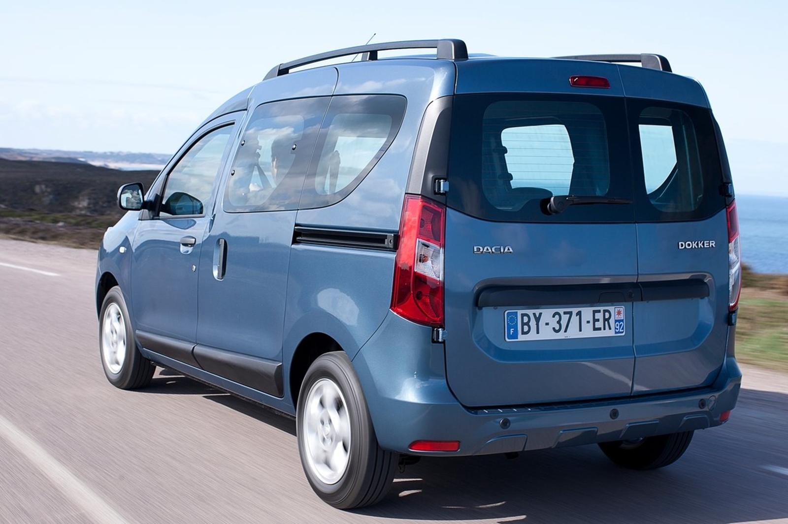 Dacia Dokker (3)