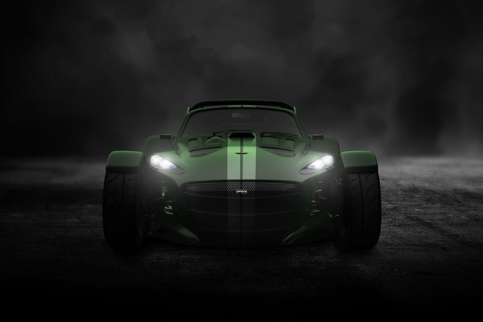Donkervoort D8 Gto Jd70 (2)