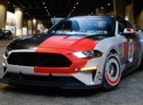 Ford Mustang Sema (2)