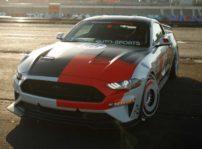 Ford Mustang Sema (3)