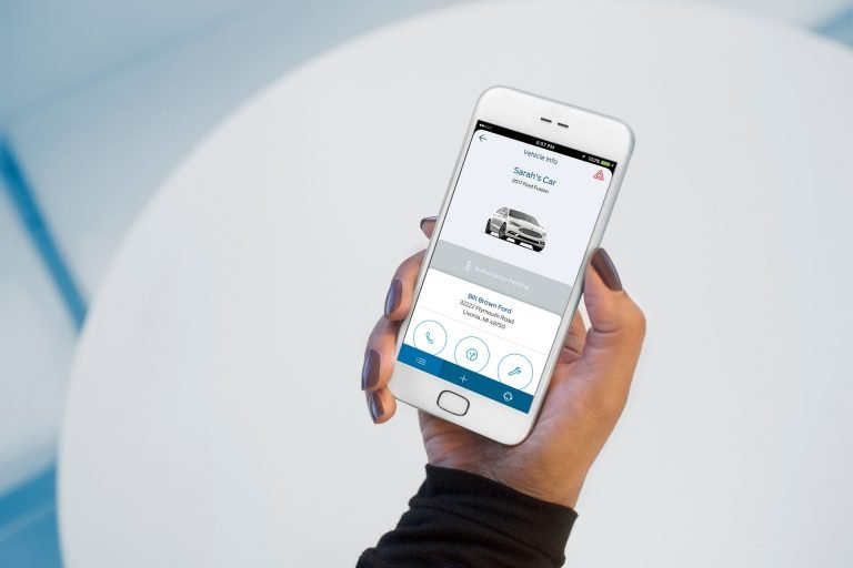 Ford Pass Connect Gratis 1