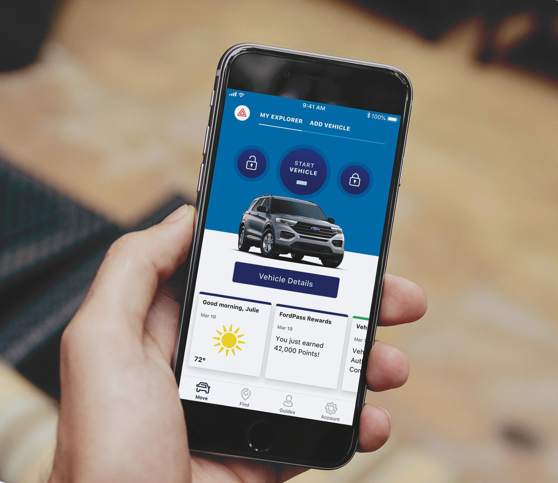 Ford Pass Connect Gratis 2