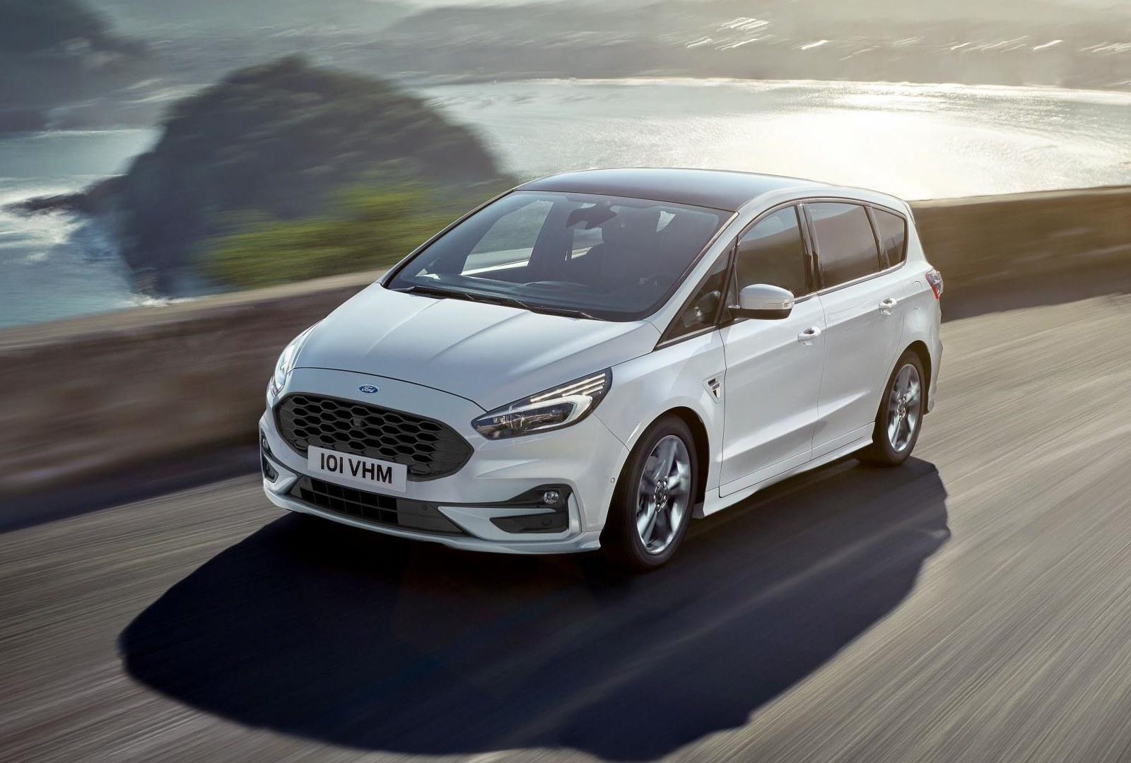 Ford S Max 2020 (2)