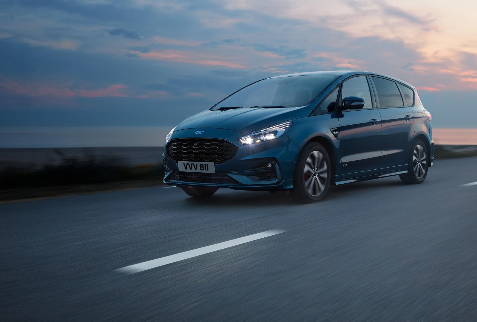 Ford S Max 2020 (6)