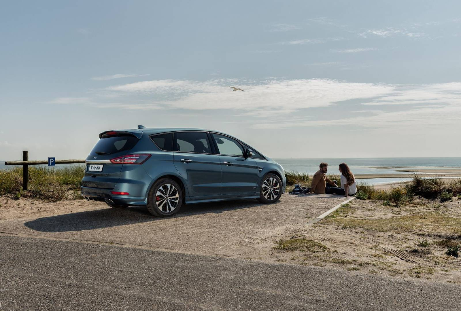 Ford S Max 2020 (7)