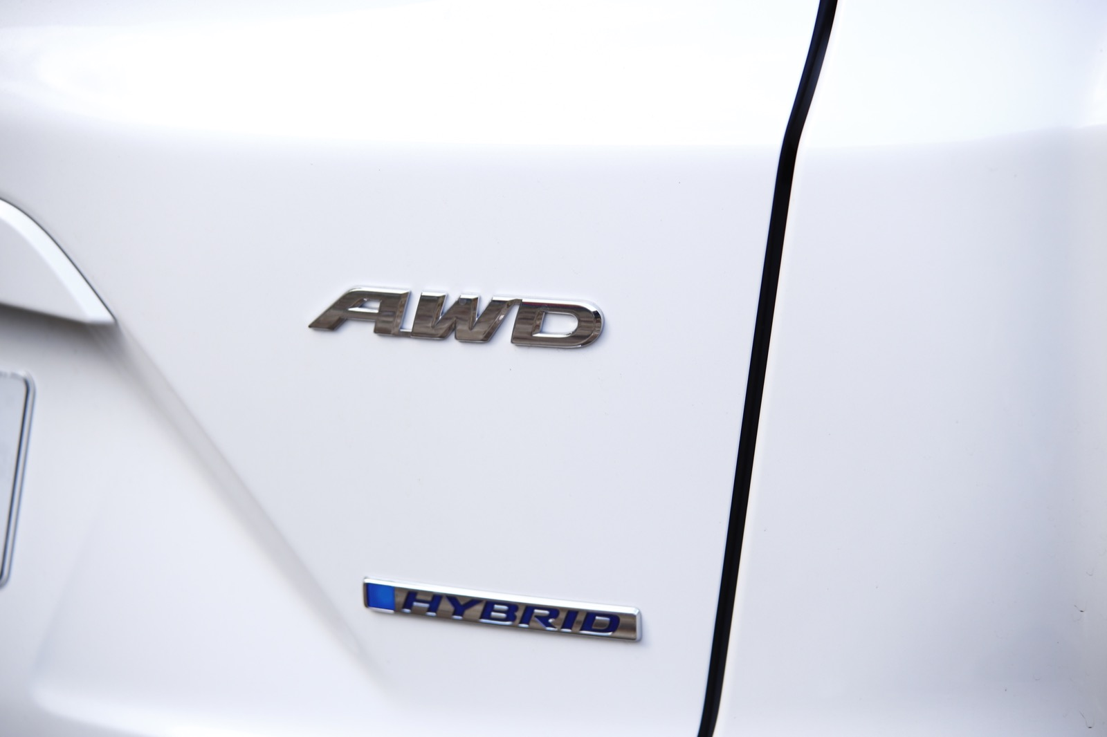 Honda Cr V Hibrido 9