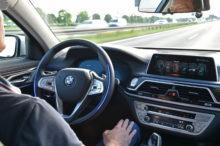 Huawei utiliza la tecnología 5G para desarrollar radares para coches autónomos