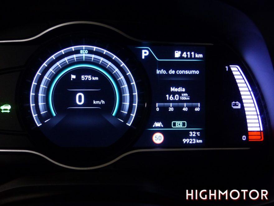 Hyundai Kona Ev 102