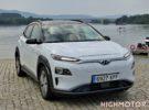 Prueba Hyundai Kona EV, un SUV eléctrico que no teme la autovía