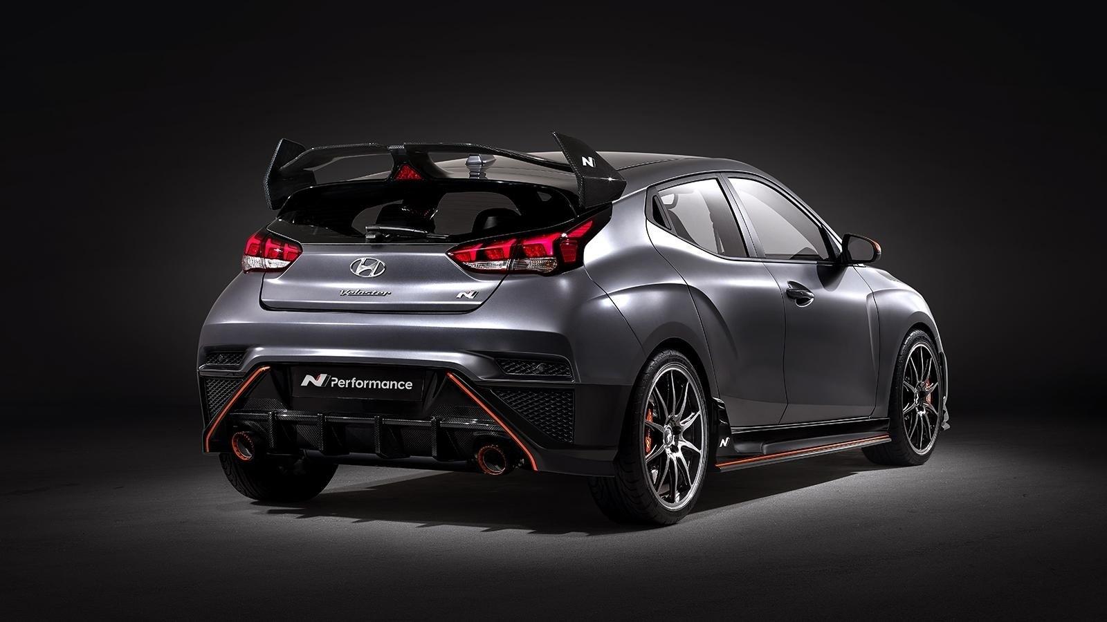 Hyundai Veloster N Performance Concept (2)