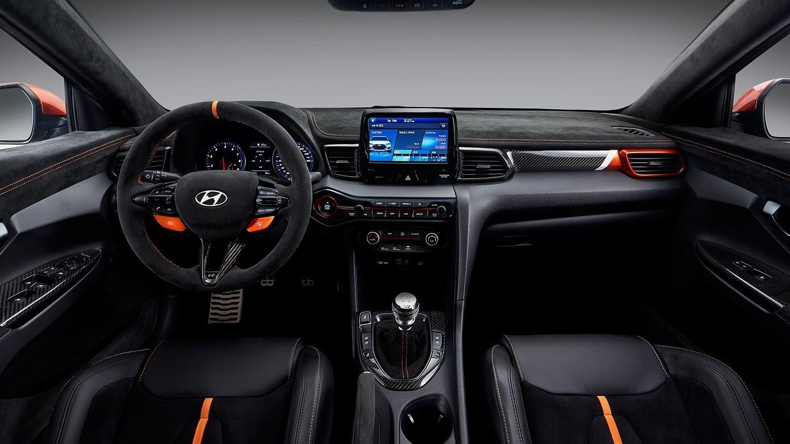Hyundai Veloster N Performance Concept (3)