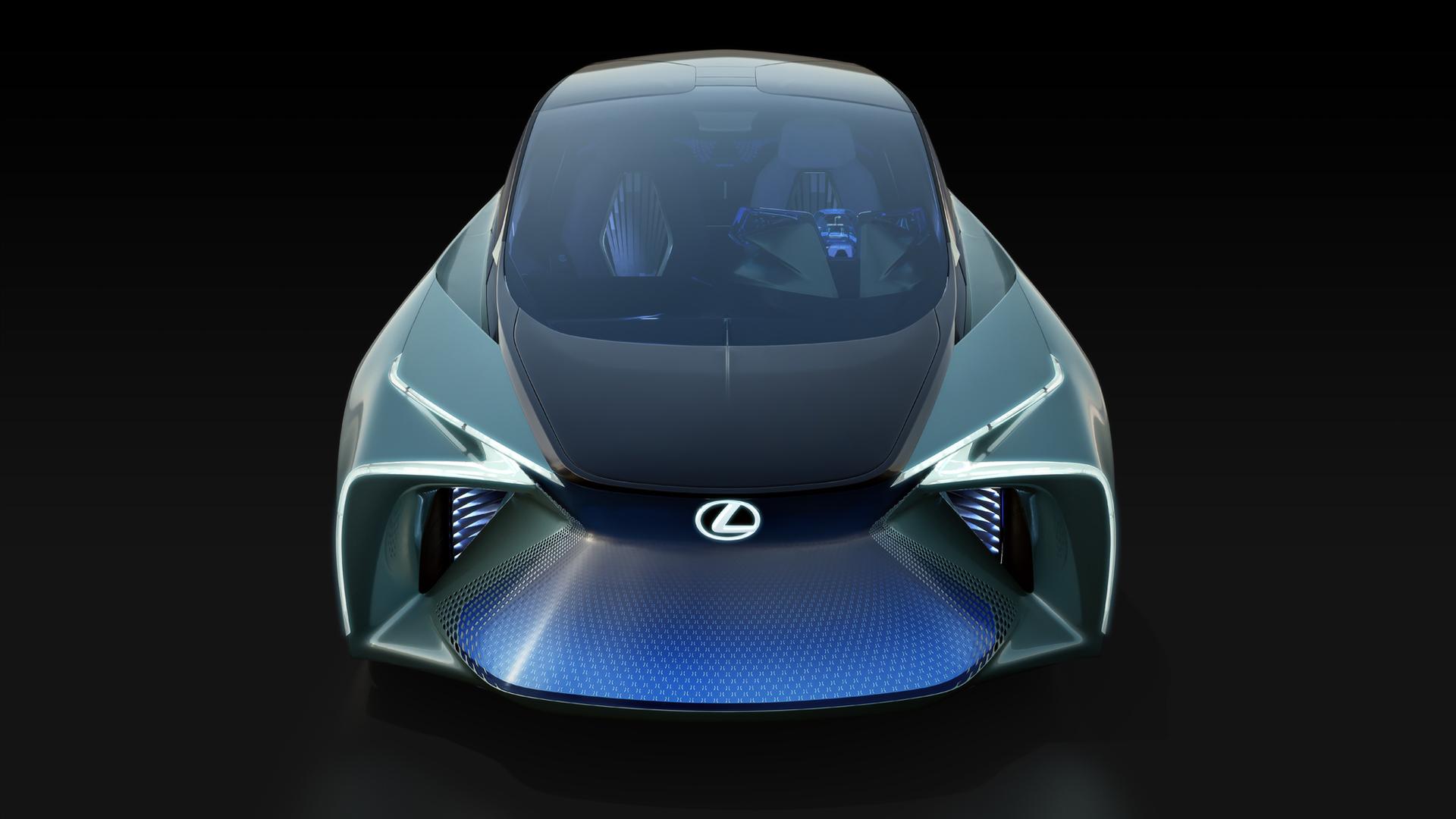 Lexus Lf 308