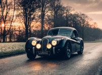 Lunaz Rolls Royce Phantom V Jaguar Xk120 Electricos (2)