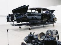 Lunaz Rolls Royce Phantom V Jaguar Xk120 Electricos (4)