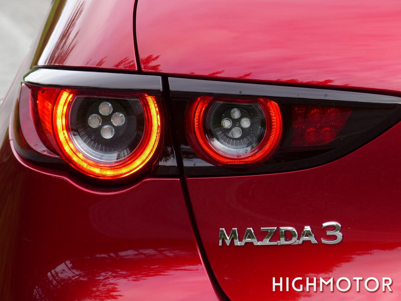 Mazda 3 Eco 0113