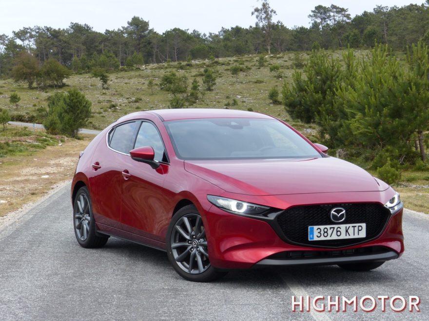 Mazda 3 Eco 0160