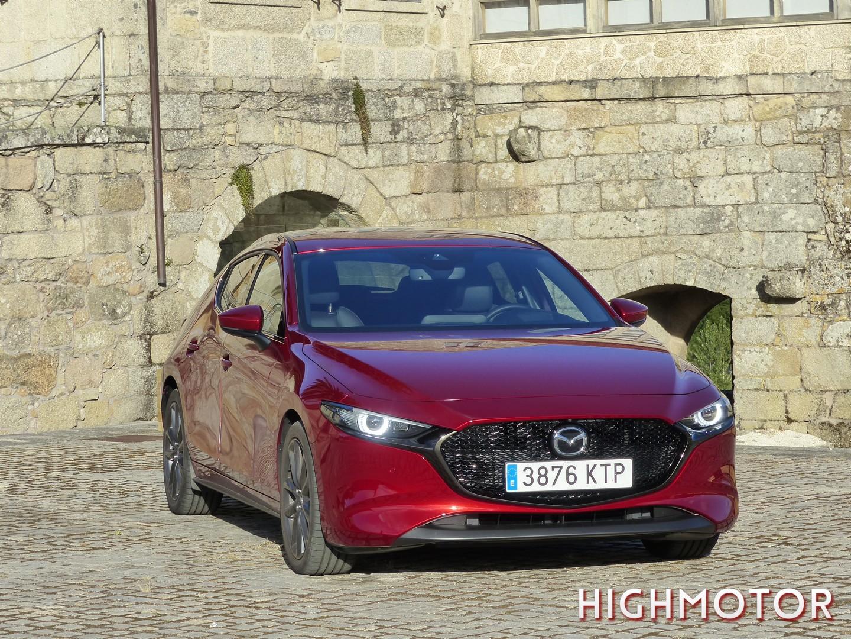Mazda 3 Eco 0224