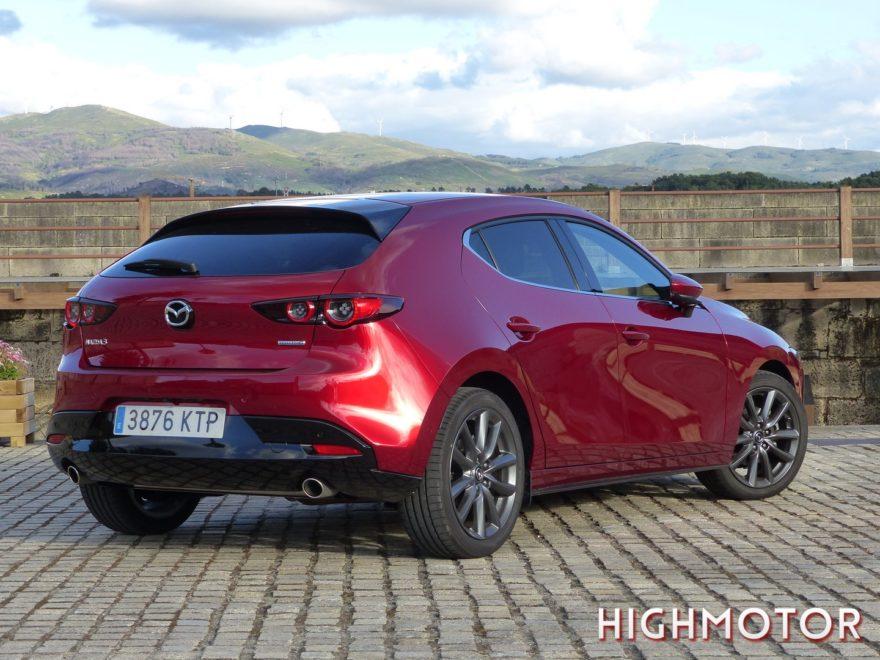 Mazda 3 Eco 0266