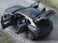 Mazda Mx 30 Electrico 2