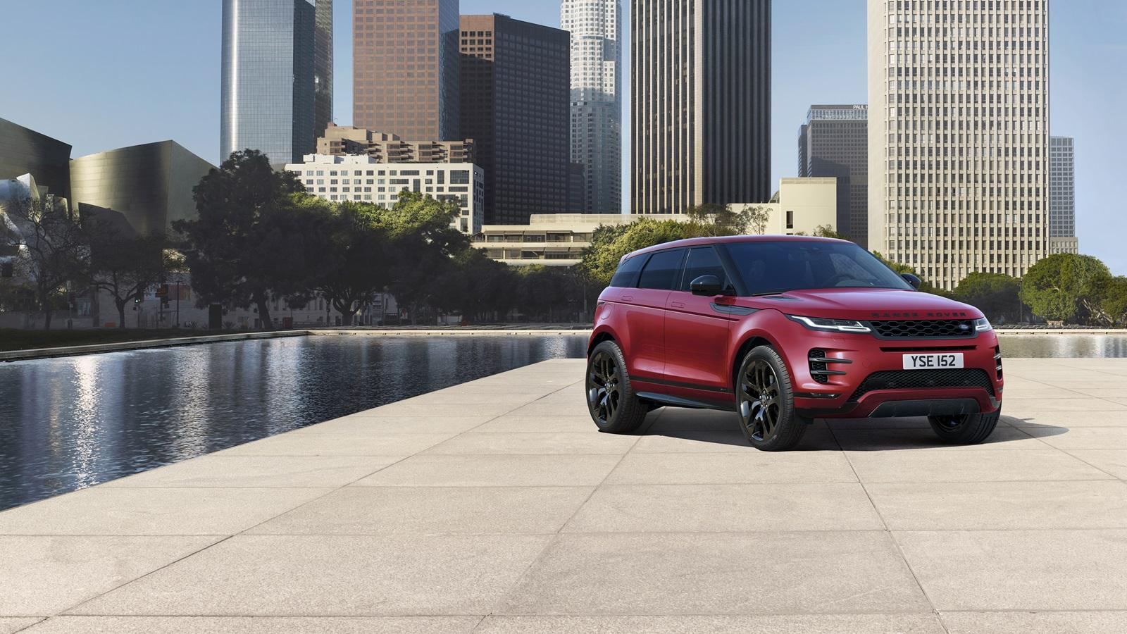 Mejor Range Rover Evoque (1)