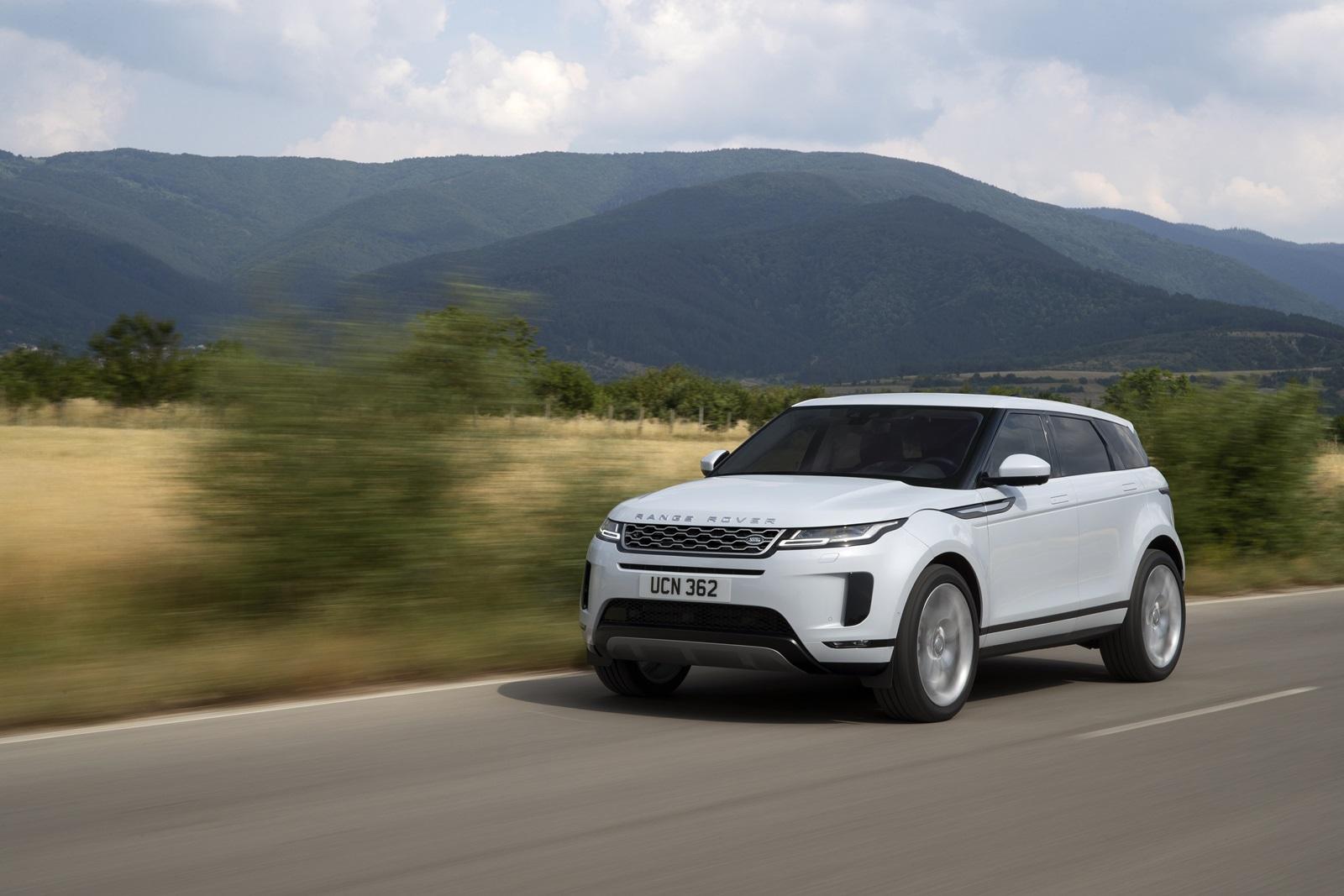 Mejor Range Rover Evoque (3)