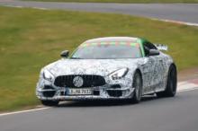 El Mercedes-AMG GT Black Series ya tiene fecha de llegada: en otoño de 2020 hará su debut