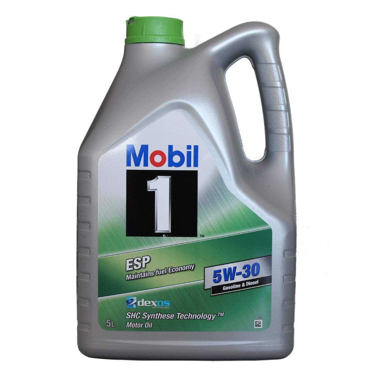 Mobil1 Esp Formula 5w30
