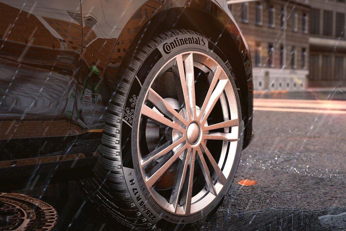Neumáticos Gastados Cuanto 2