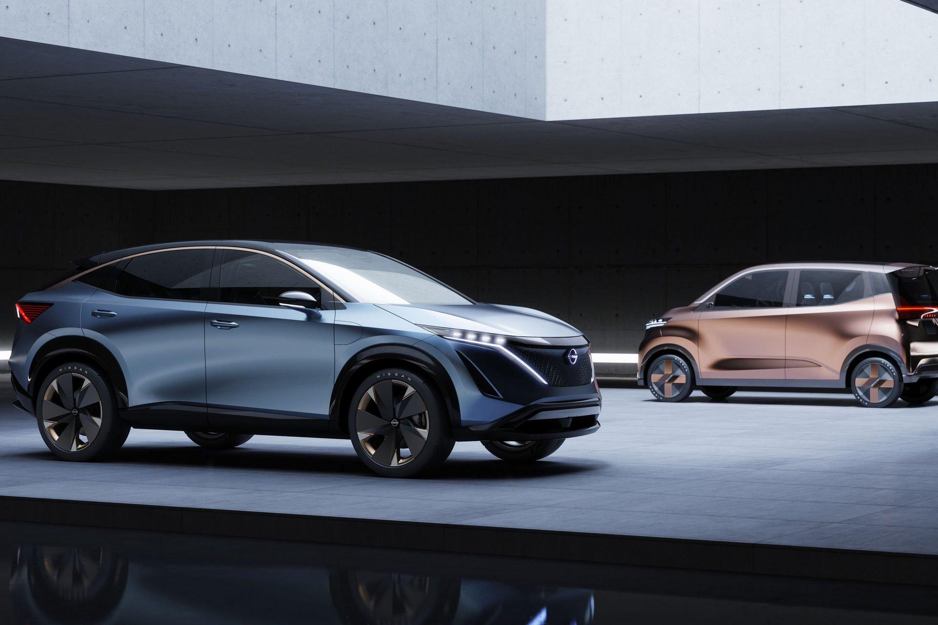Nissan Ariya Concept (25)