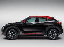 Nissan Juke 2020 (3)