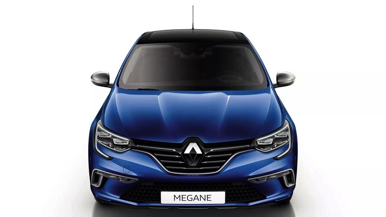 Nuevo Motor Renault Megane 05