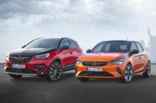 Opel directo a la electrificación: de aquí a 2021 se unirán 8 modelos eléctricos