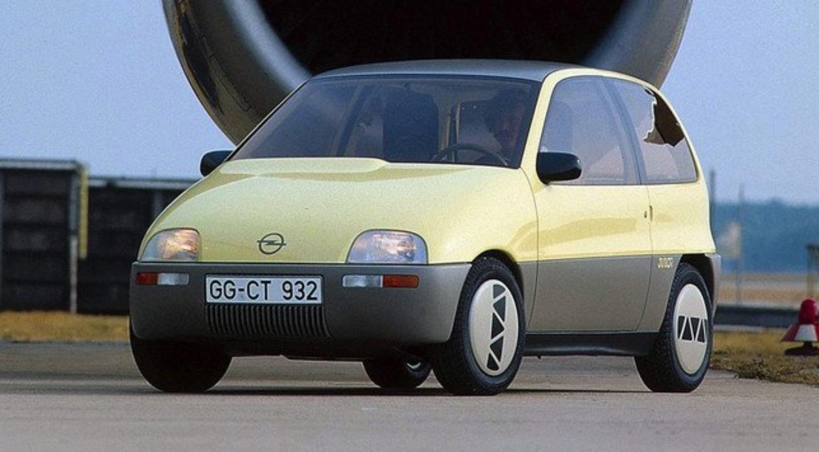 Opel Junior (1)