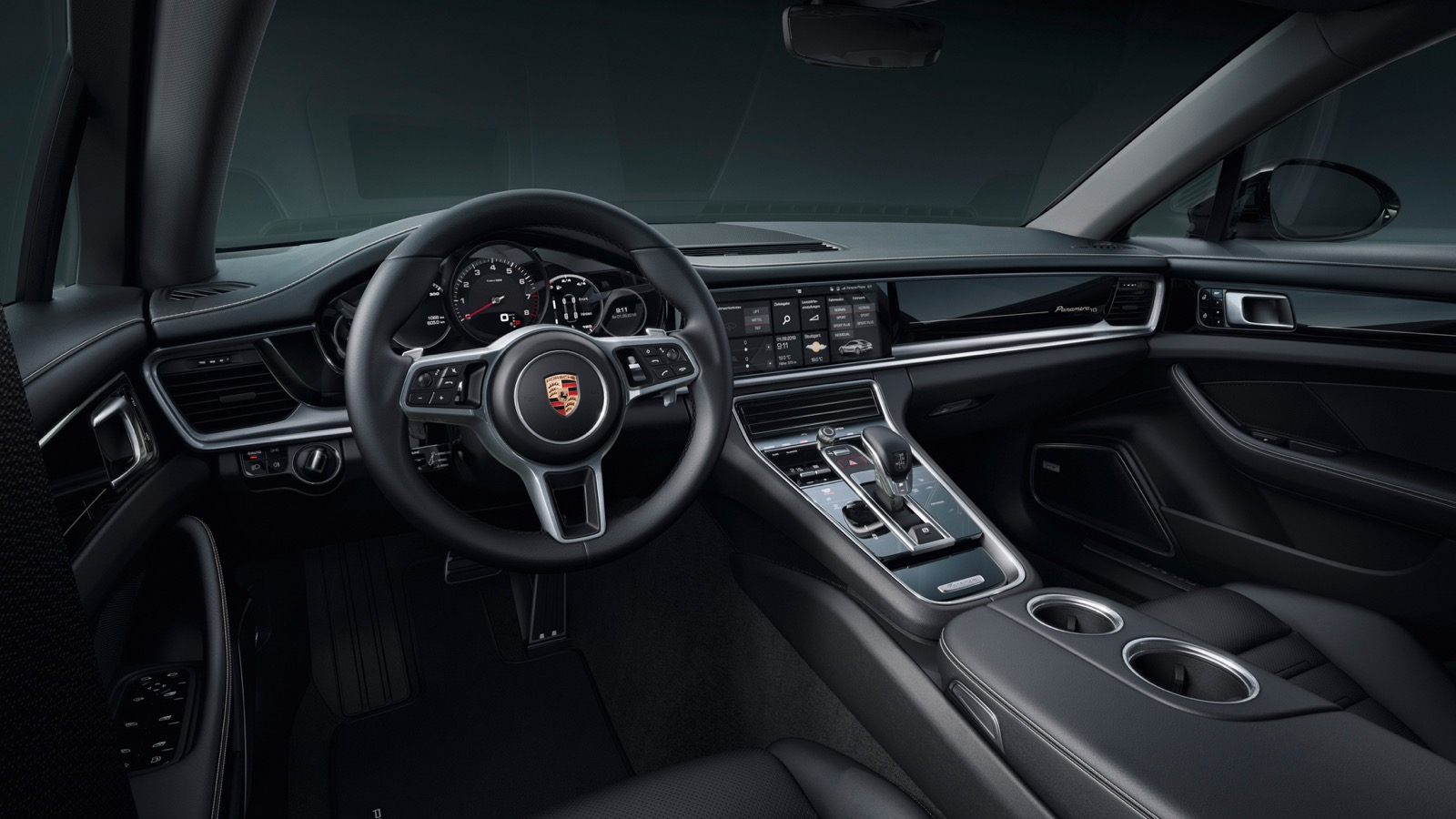 Porsche Panamera 10 Years Edition 3