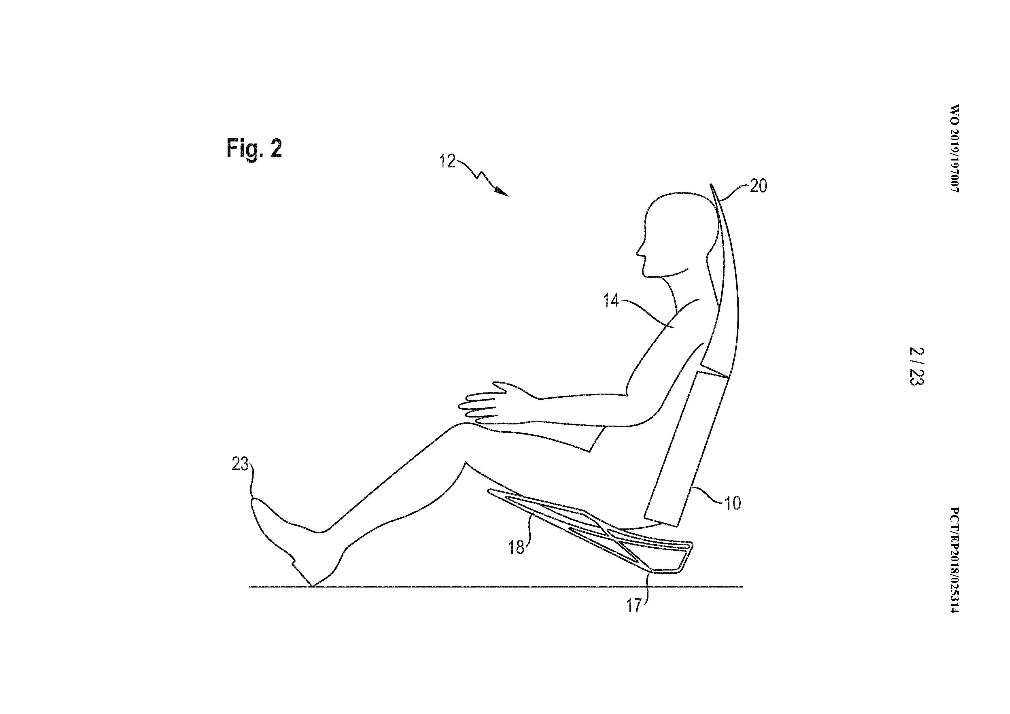 Porsche Patent 3