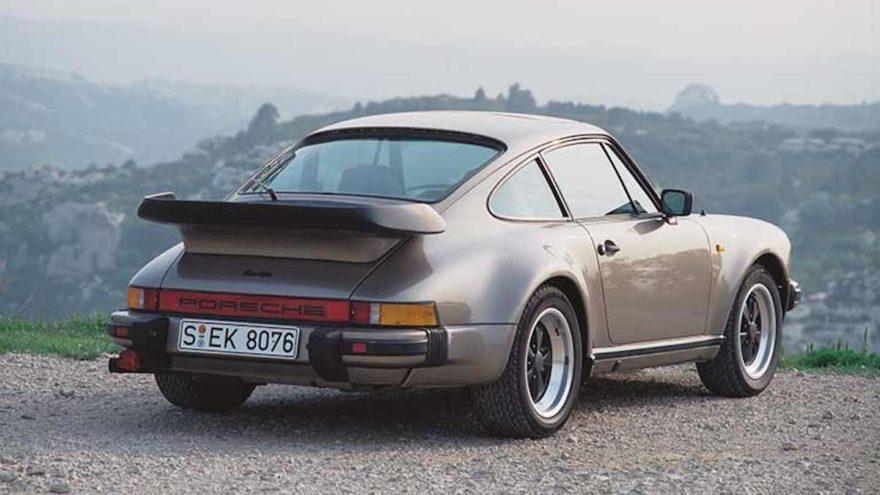Porsche Taycan Turbo Por Que 1