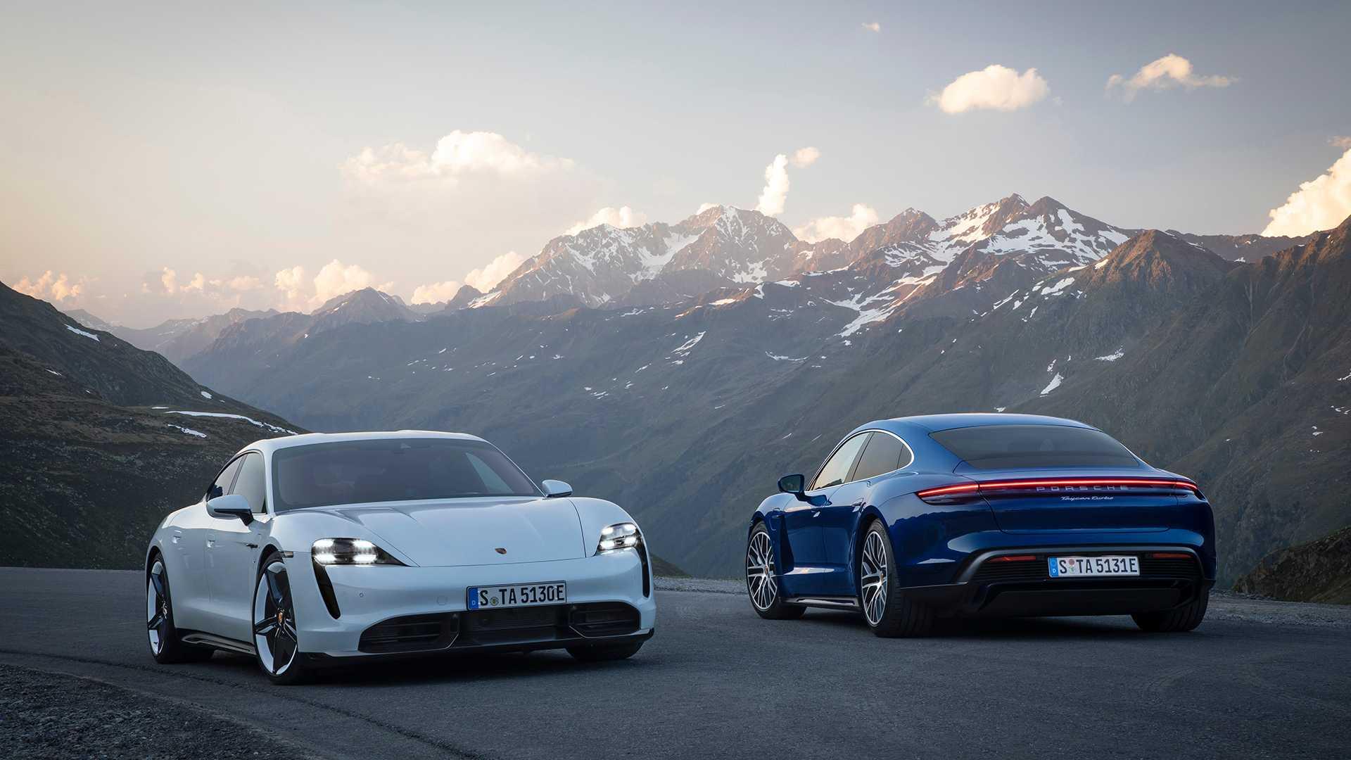 Porsche Venta Online 2