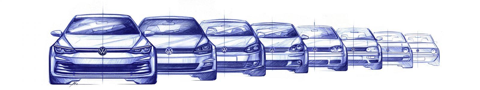 Presentación Nuevo Volkswagen Golf (2)