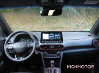 Prueba Hyundai Kona Hybrid1