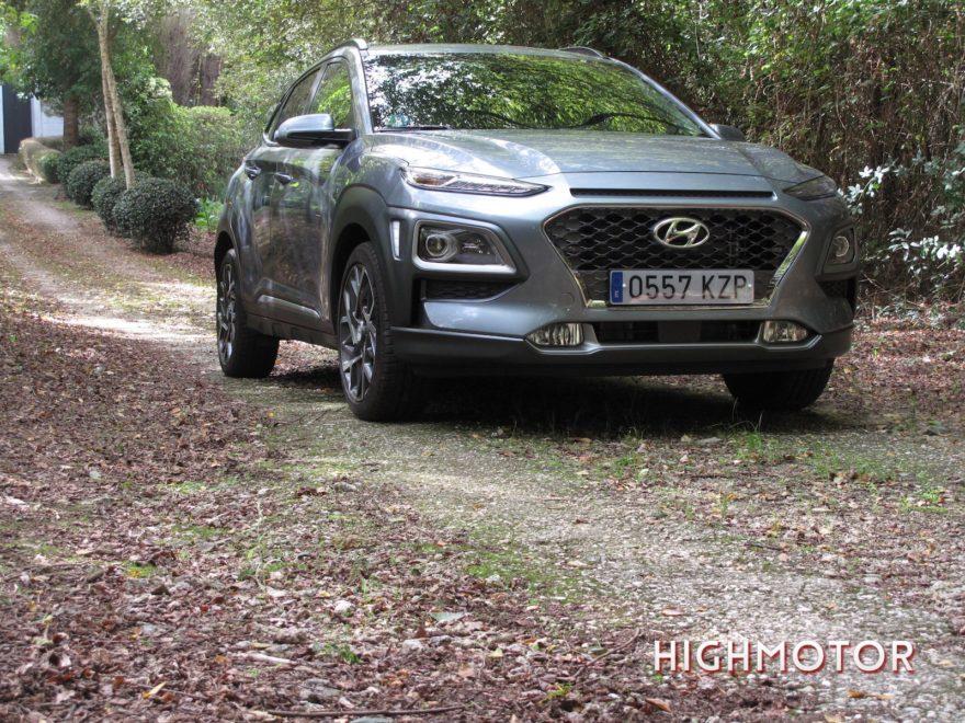 Prueba Hyundai Kona Hybrid13