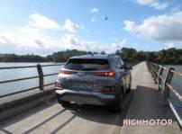 Prueba Hyundai Kona Hybrid2